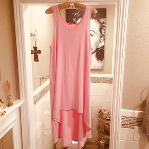Pretty-in-Pink Dress💕